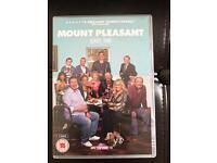 Mount pleasant Series 2 DVD