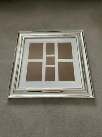 Next Silver Photo Frame