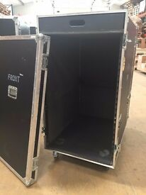 Flight Cases Large various sizes all on wheels £25.00 each
