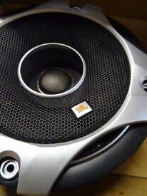 JBL GT0627 6.5INCH CAR SPEAKERS