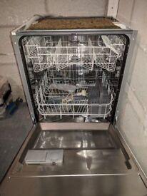Lamona Built-in Dishwasher As New
