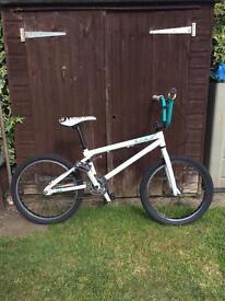 3 piece Crank GT bmx for sale