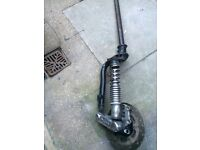 Piaggio Vespa gts front forks/shocks offers