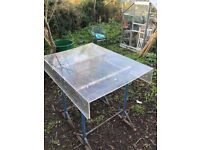 Gardening seed/plant cloches