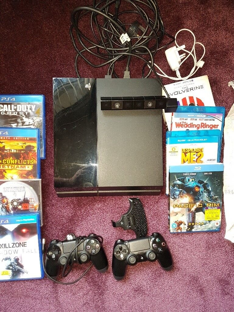 PS4 Bargain Christmas Bundle | in Leven, Fife | Gumtree