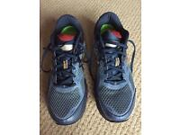 New Balance running shoes size 8 tried once