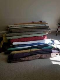 Material cloth