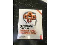 Bird- Electrical circuit theory and technology 5th ed