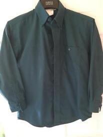 Scout shirt size XS