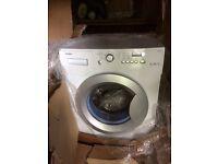 7kg Haier Washing machine