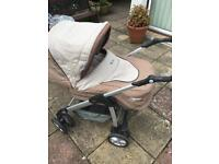 For sale Silver Cross Linear pushchair