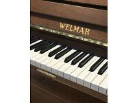 Welmar (Bluthner) A10 Mint Condition 2yr Warranty