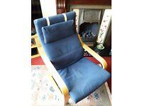 Ikea Recliner Chair