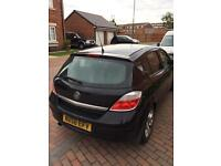 Vauxhall Astra Sxi 1.6 Spares Or Repairs