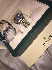 Rolex Datejust 1997 immaculate condition