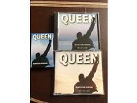 Queen Heaven for everyone