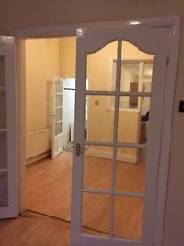 Two bedroom large flat to let Coltman street. Hull