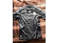 Adidas Argentina football kit