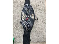 Cabrinha Waist harness XL surfing