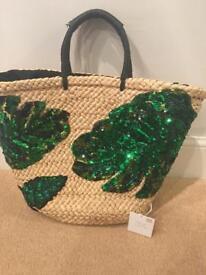New Look Beach Bag