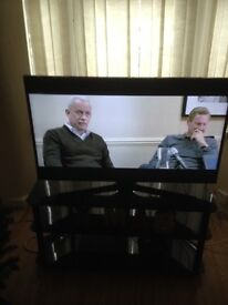 Brand new 43 inch ultra 4hd black Samsung tv for sale due to new TV