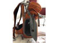 Lowerpro Photo Sport 200AW camera backpack