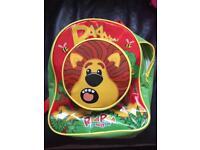 Raa raa the noisy lion bag