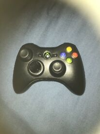 Xbox 360 original wireless control pad