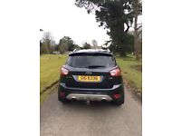 Ford kuga, four wheel drive, blue tooth, two keys, tow bar, MOT to August