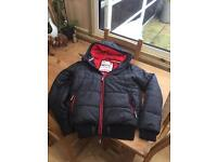 superdry all weather jacket rrp£145