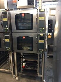 Vanguard Vectronic Double Bread Oven Model No: FG159 with Stand