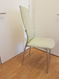 2 X Dining Chairs