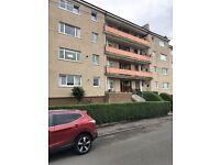 Mansewood - 3 Bedroom 1st Floor Flat (Unfurnished) - £550pcm
