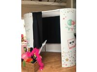 Photobooth Hire £175