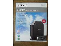 Wireless Router Belkin