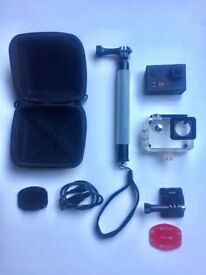 Kaiser Baas 4X action camera