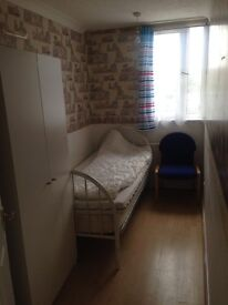 One single room to let near Canning Town station