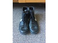 Nike trainers size 5 (38)