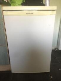 Under counter fridge prefect condition