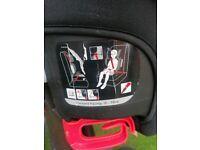 Car seat, Joie,