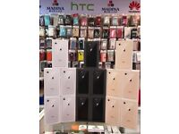 APPLE IPHONE 8 64GB EE VIRGIN ORANGE BRAND NEW BOXED COMES WITH APPLE WARRANTY & RECEIPT