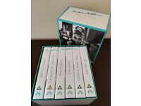 AUDREY HEPBURN Special Collection Boxed SIX Video Box Set