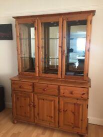 Beautiful Solid pine dresser.