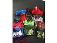 Bundle of Boys Clothing (2-3 years)
