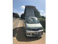 Mazda bongo 2.0ltr petrol latest model