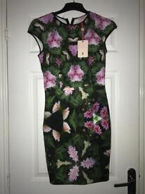 Ted Baker dress size 8