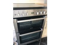 Stoves Gas Fan oven