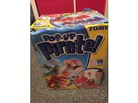 Board games pop up pirate Disney snakes and ladder Disney princesses jigsaw puzzle