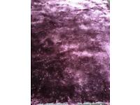 New condition rug