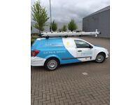 Vauxhall Astra van no VAT and 11months MOT
